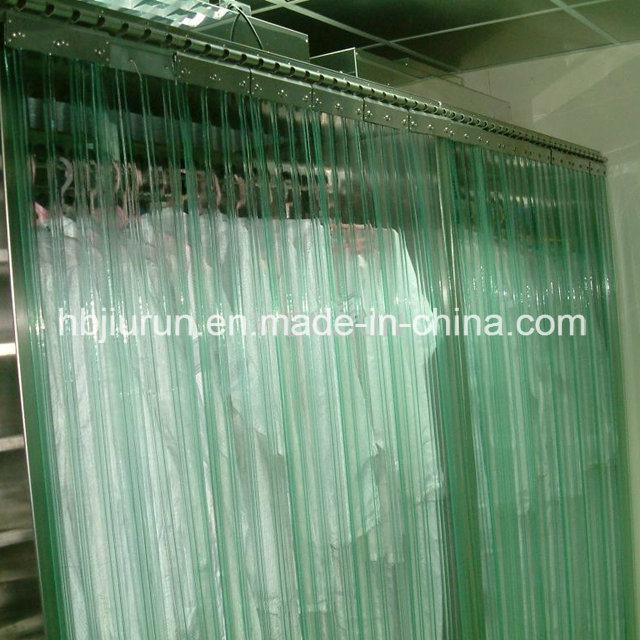 Tende In Plastica Da Esterno.Cina Tenda Di Plastica Trasparente Del Pvc Per Esterno