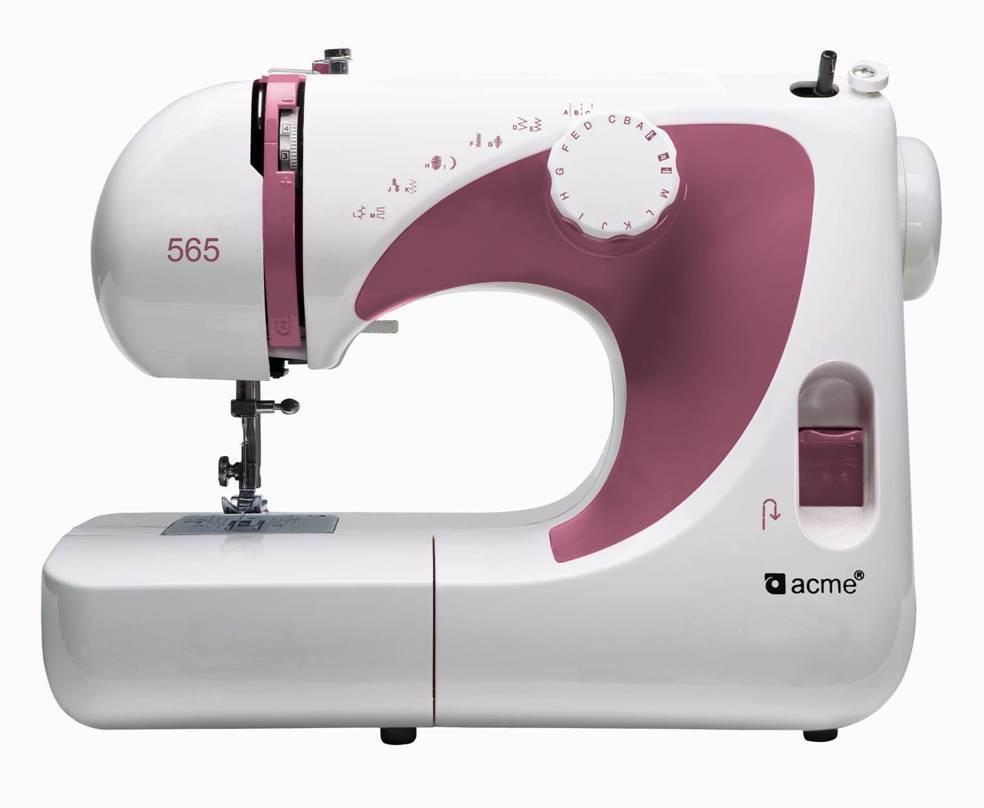 Machine à coudre domestiques (565)