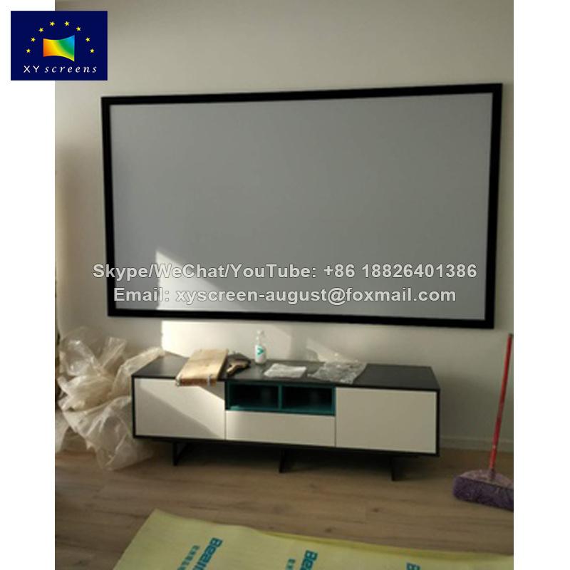 Foto de Las pantallas de xy gris de alto contraste de bajo precio de ...