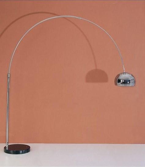 Длинный рычаг напольный светильник (МЛ5903-1L)