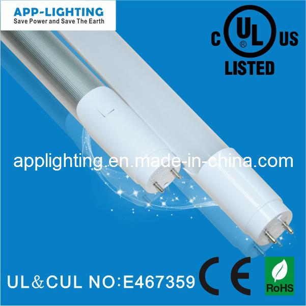 SMD2835 12W T8 LED Tube UL CE (تقييد استخدام المواد الخطرة) مع أنبوب SMD2835