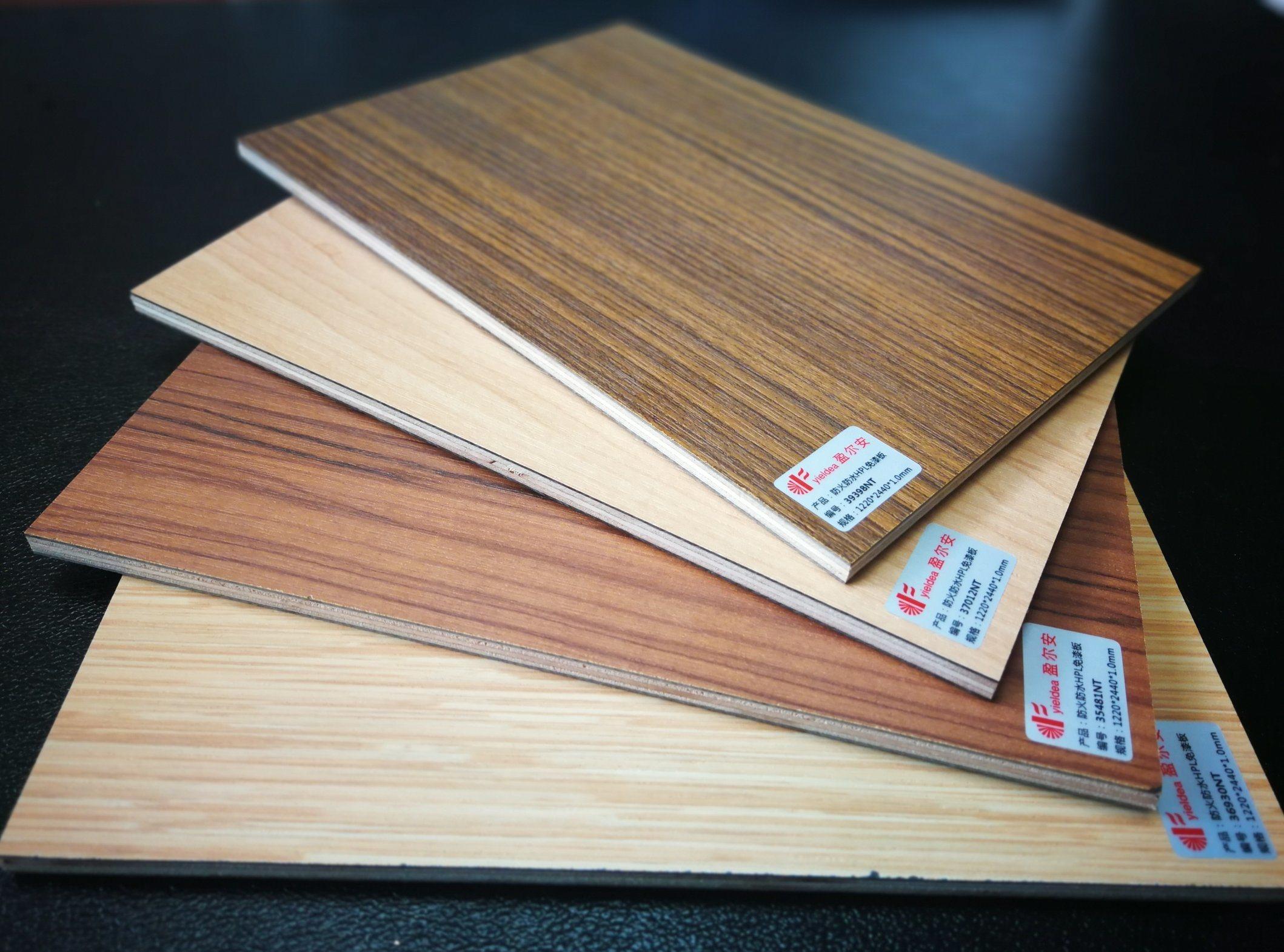 [7مّ] خشبيّة قشرة [هبل] خشب رقائقيّ تجاريّة مع [بويلدينغ متريل] بناء خشب منشور
