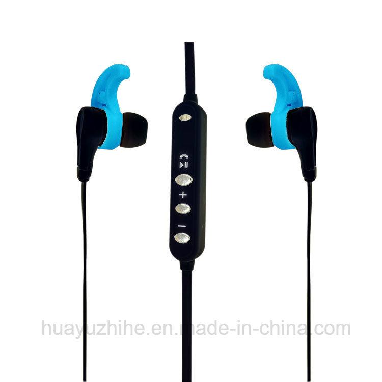 Earphones bluetooth wireless para niños - abode bluetooth sports earphones