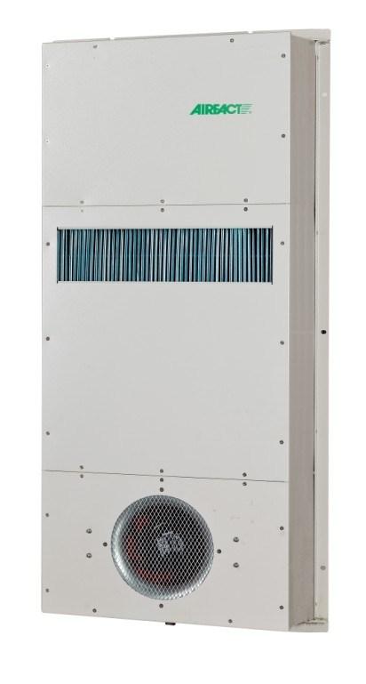 Armoire de climatisation (A/C01)