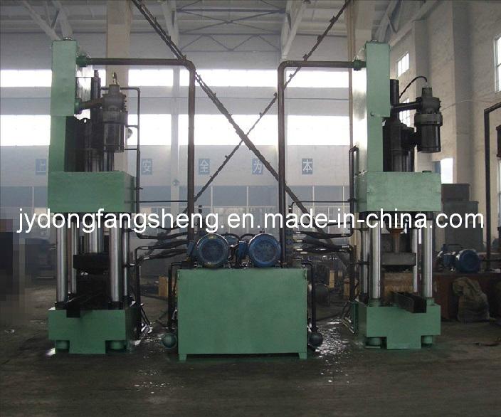 Máquina de prensa elétrica automática com alta qualidade Y83-360