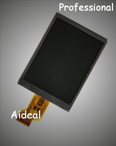 NikonのためのCoolpix L15 L16 L 15 L 16 LCDの表示画面の取り替えの修理部品