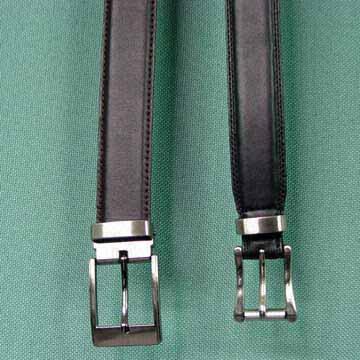 Cinture classiche in vera pelle - uomo (R112003)