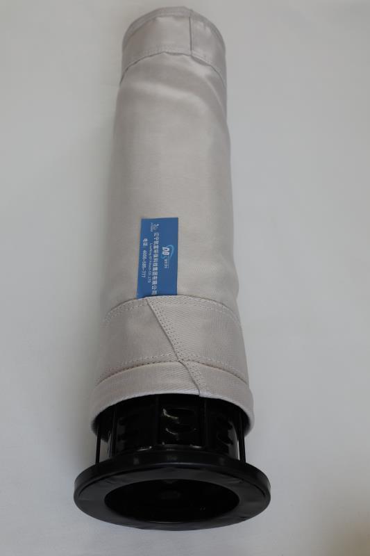 Bolsa de Filtro de fibra de vidrio con membrana de PTFE