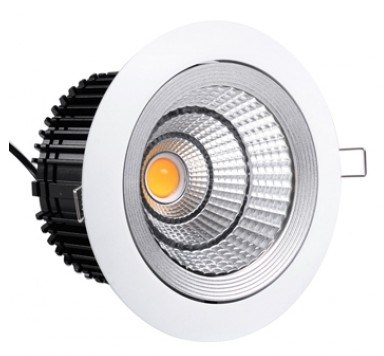 PANNOCCHIA LED Downlight