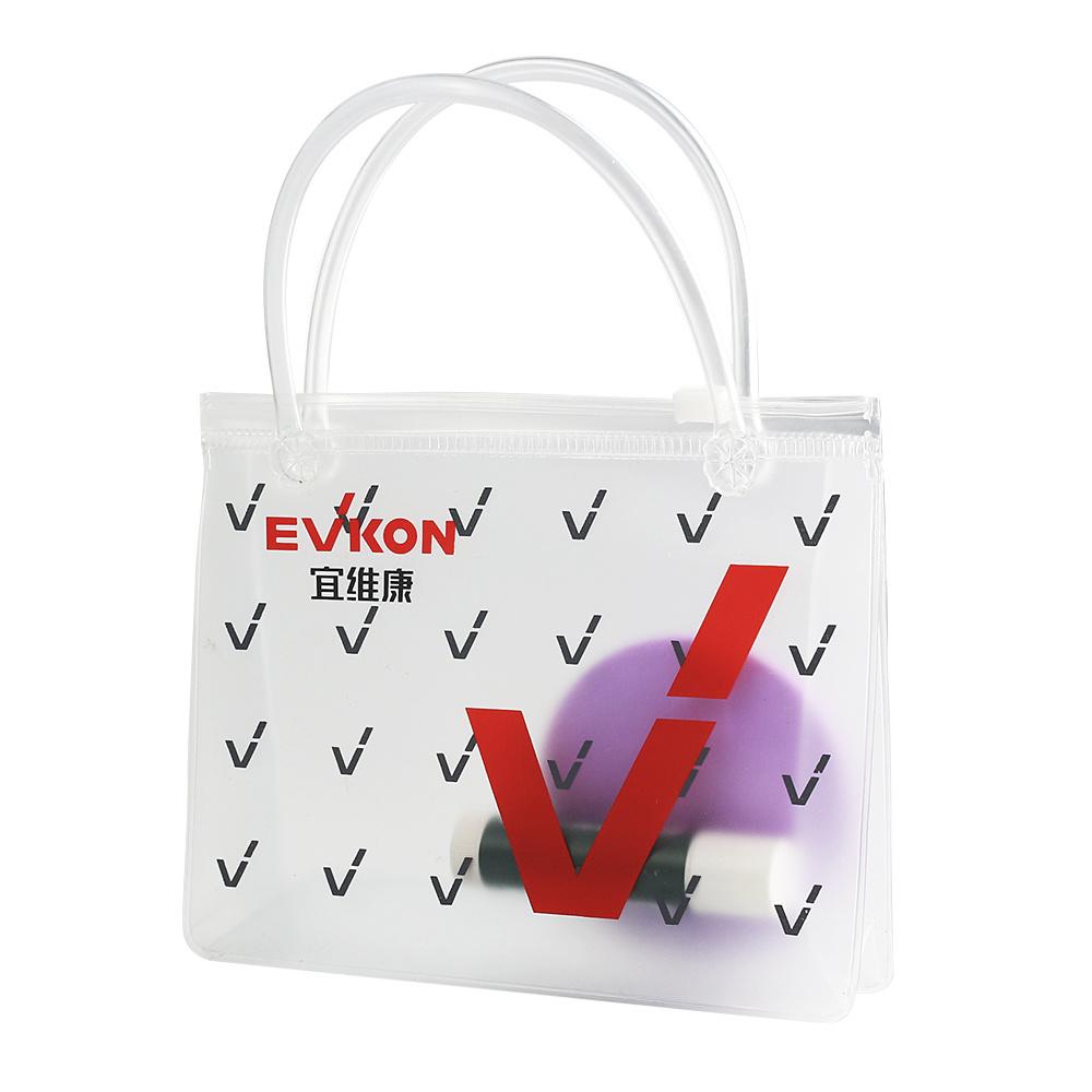 최신 작풍 PVC 부대 방수 어깨에 매는 가방 바닷가 포장 어깨에 매는 가방