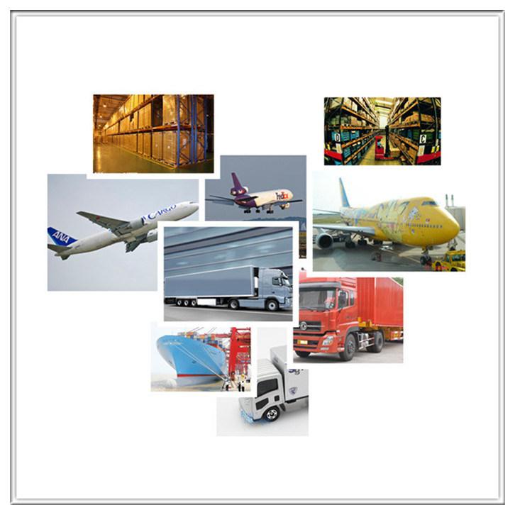 Воздушные грузовые перевозки грузов из Guanghzou в Таиланд