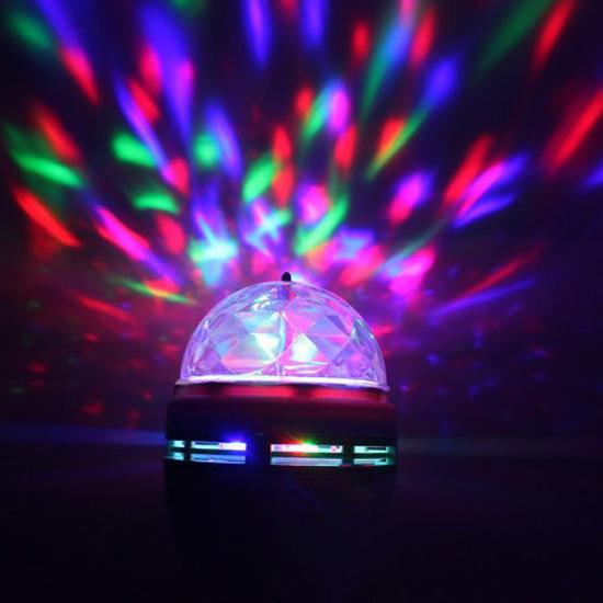 La couleur de l'ampoule à LED 3 W
