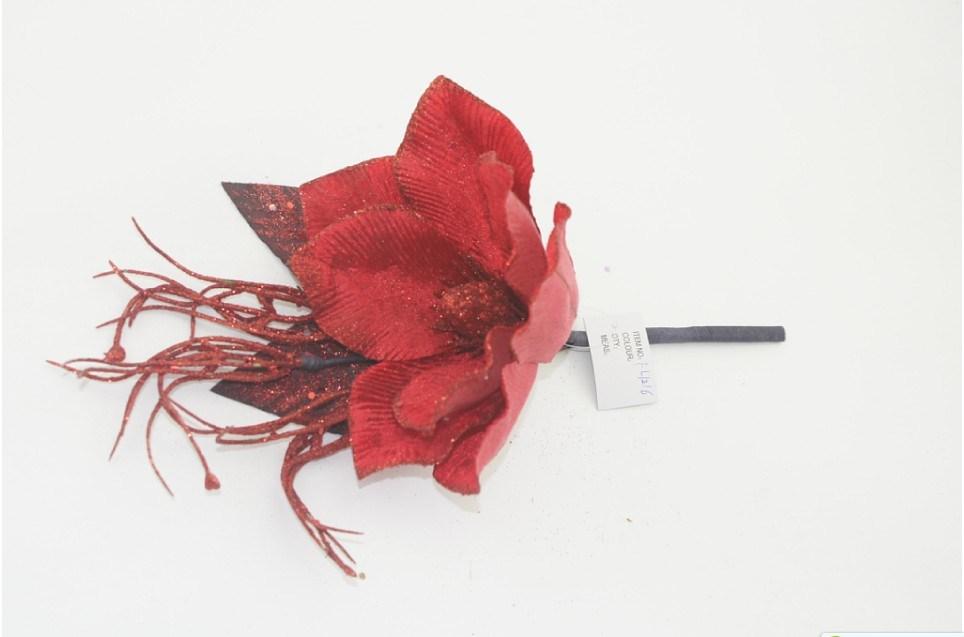 Искусственные Рождество цветы