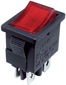 ElRocker는 (XCK-017-282) ectric 오븐을 전환한다