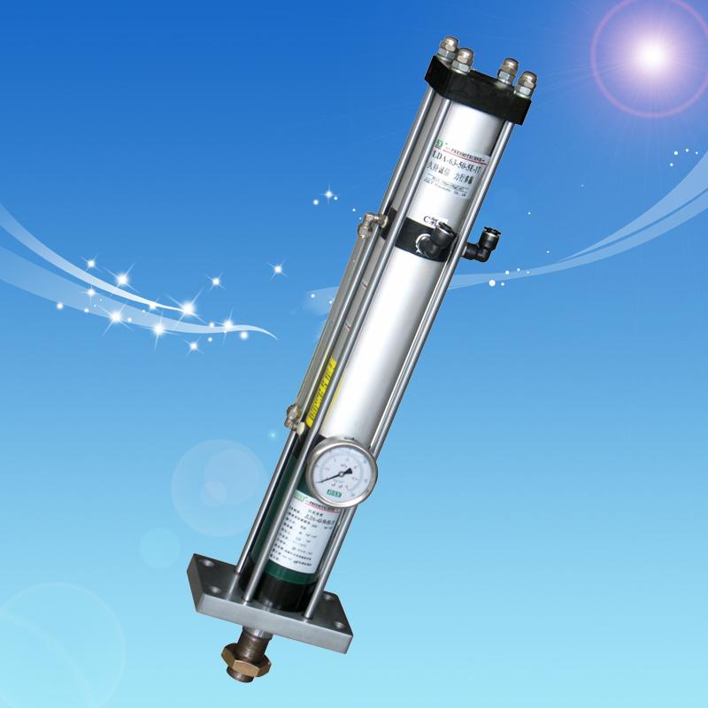 Cilindro Hidropneumático Julho de alta qualidade com Velocidade Rápida (JLDA)