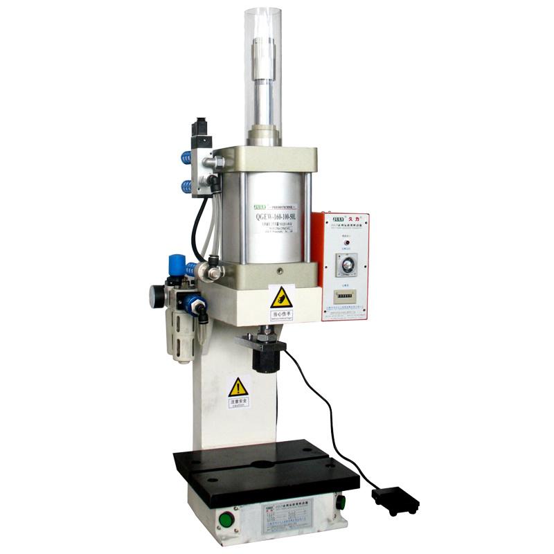 Qualidade elevada de julho de 300 kgs Casting vigor C perfuração da Estrutura da Máquina Prensa Pneumática Hidro