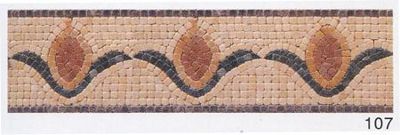 Mozaïeklijn (107)