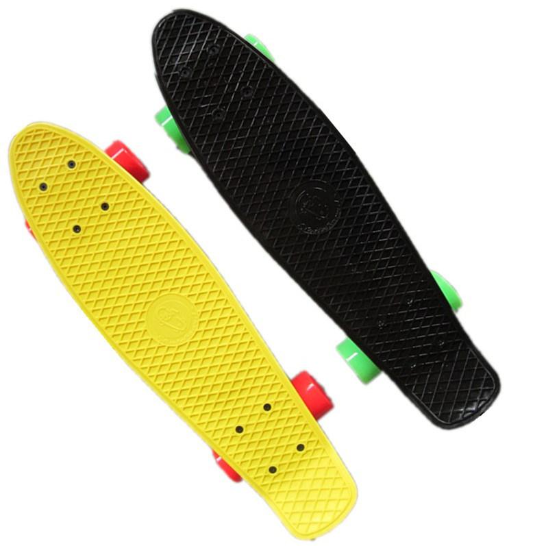 d10e083a6 Skate Plástico 70