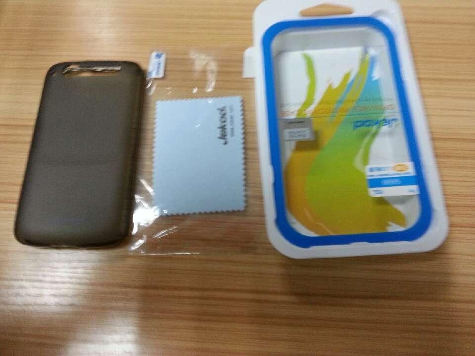 Alojamento do telefone móvel Jekod Alcatel OT997