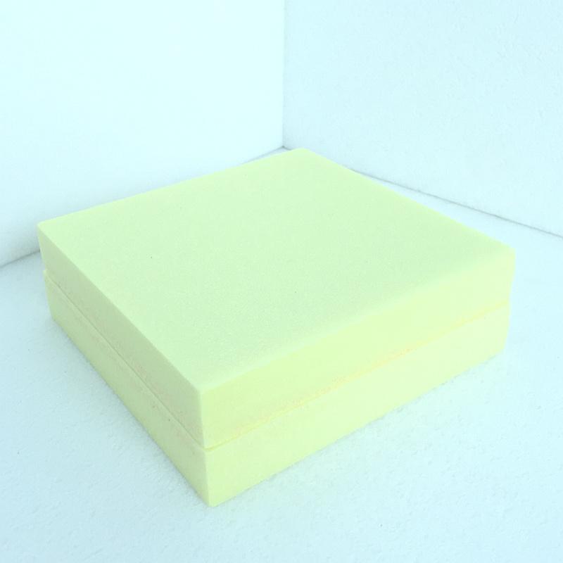 [فودا] انبثق بوليستيرين ([إكسبس]) زبد لوح [ب3] درجة [250كبا] أصفر [16مّ] كثيفا