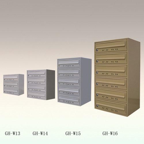 우편물 상자 (GH-W1X)