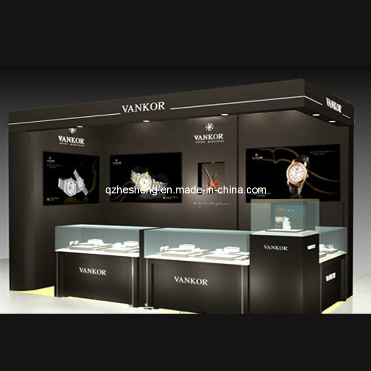 Store Présentoir, Montres De Luxe Vitrine Verre –Store