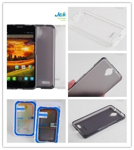 Caso Telefone móvel TPU de alta qualidade para a Alcatel OT991