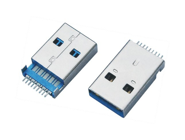 USB3.0 Connector Type Male
