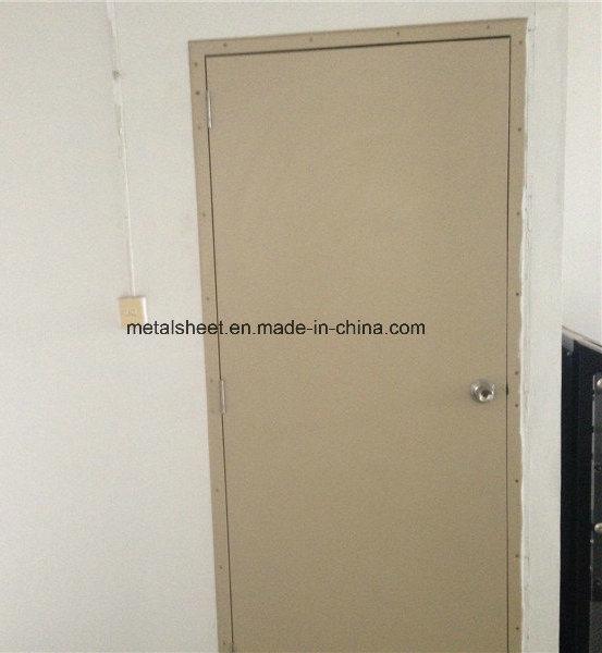 Puerta de metal para Casa Steel-Frame – Puerta de metal para Casa ...