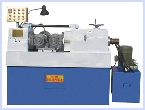 laminatoio idraulico del filetto 200kn