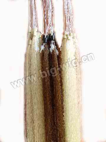 Mikroring-Schleifen-Haar-Verlängerung