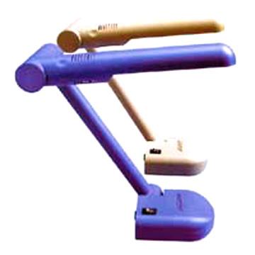Faltbare Schreibtisch-Lampe (DPL-001-9W)