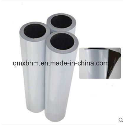 PE Película protectora para lámina de plástico