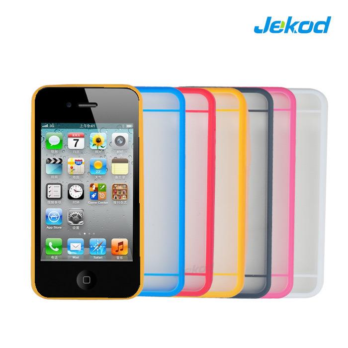 PC+TPU Casos de Telefone para iPhone 4/4s