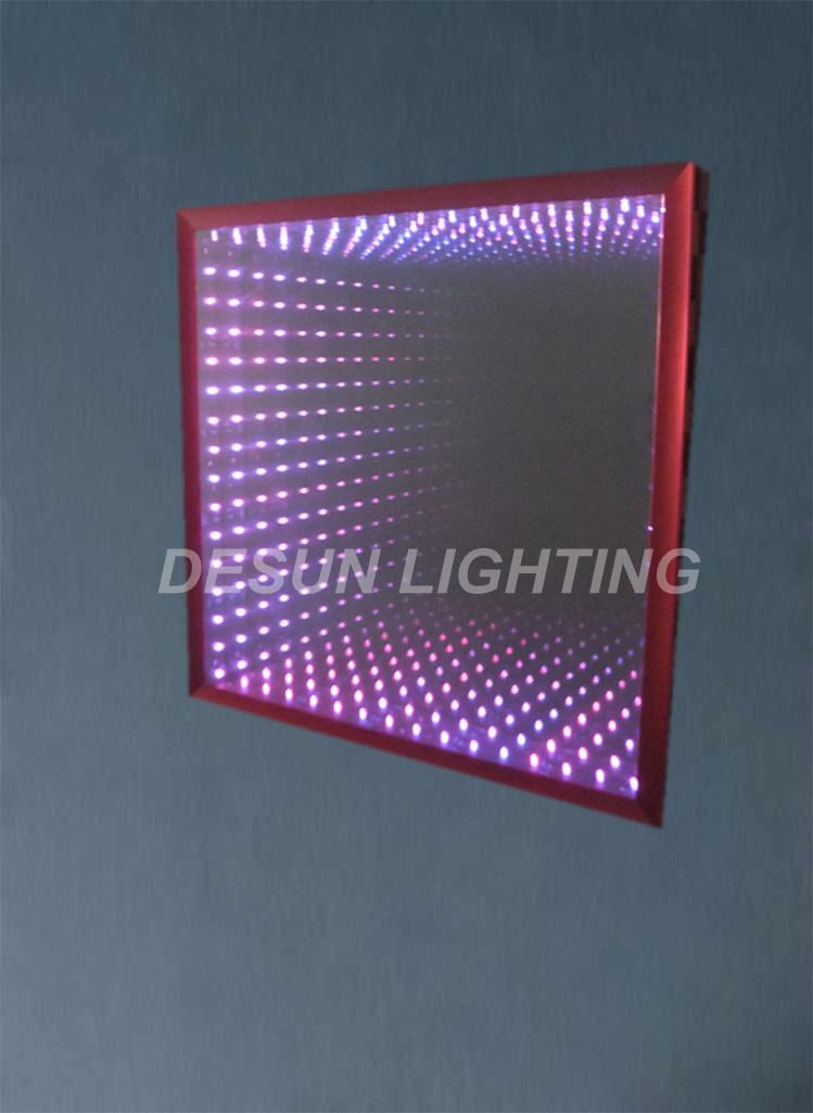 avec miroir de l 39 infini led rvb dim3105r avec miroir de l 39 infini led rvb dim3105r. Black Bedroom Furniture Sets. Home Design Ideas