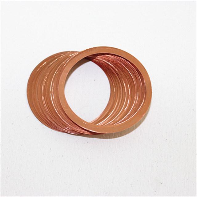Aplicar ampliamente el fósforo de cobre de varilla de soldadura para soldadura fuerte Aire acondicionado