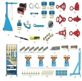 Auto/Karosserie Kollisionsreparatur Maschine/Ausrüstung (ACS026)