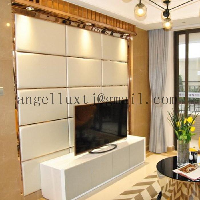 Foto de Ducha de acero inoxidable color oro piezas del marco de ...