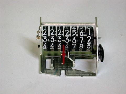 Dígito de longa vida JDD (Roda3022)