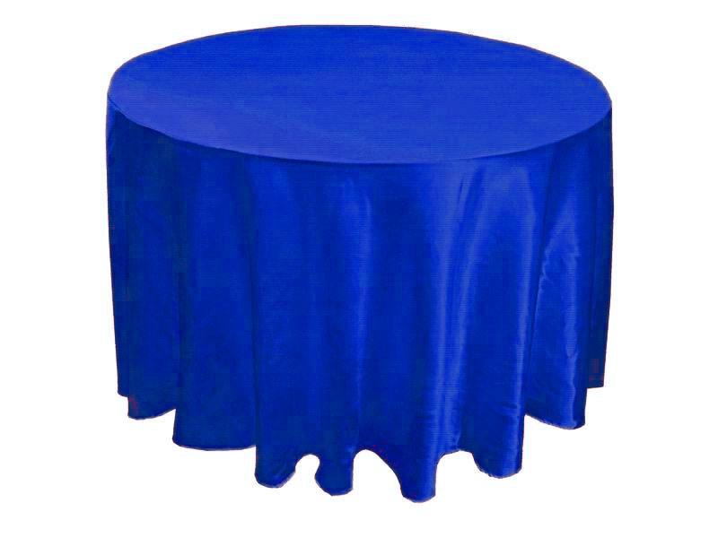 ハンドメイドのサテンのテーブルクロス(8)