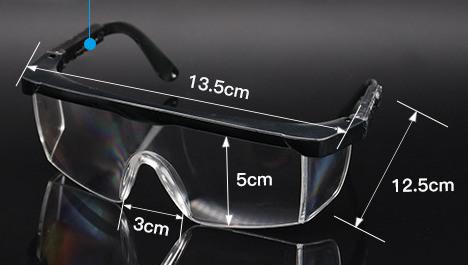 Produtos de prevenção da epidemia de óculos de protecção