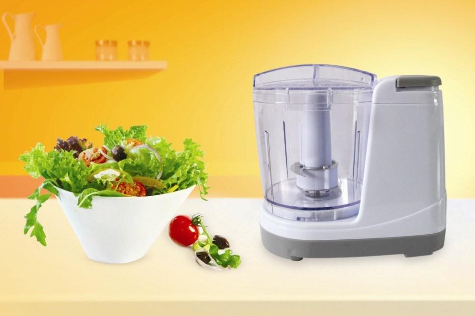 Mininahrungsmittelmischmaschine (WCP-03)