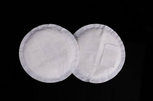 Disposable Breast Feeding Pad