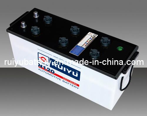 12V132ah DIN 63211 自動車バッテリー / 自動車バッテリー