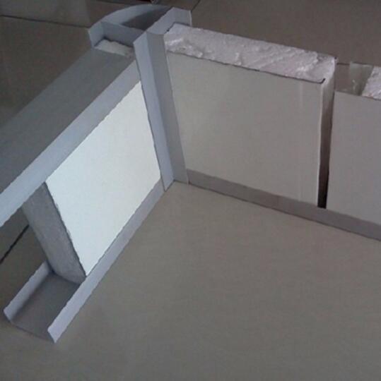 panneau sandwich pr fabriqu s en mousse eps ready made murs pr fabriqu s maison pr fabriqu e. Black Bedroom Furniture Sets. Home Design Ideas