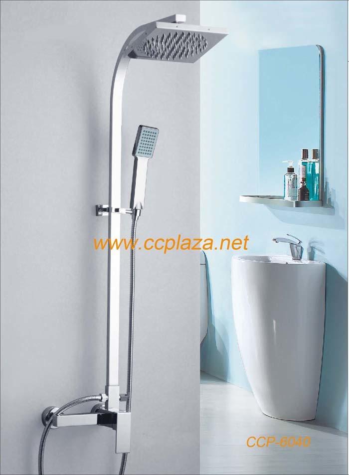 La douche (CCP-6040)