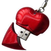 Disco Flash USB (DL20)
