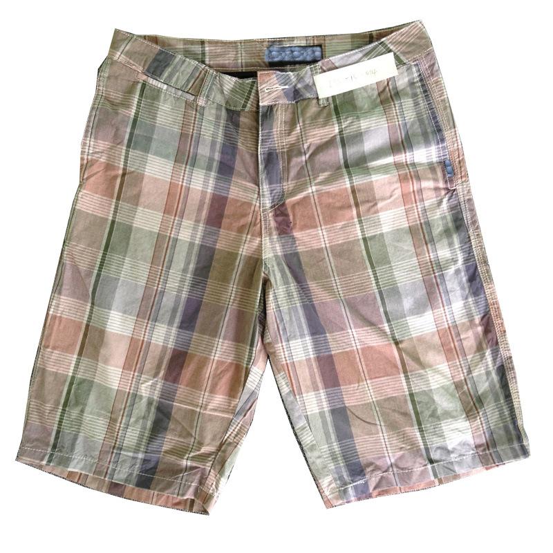 China la moda casual de los hombres pantalones de algodón (CFJ010)