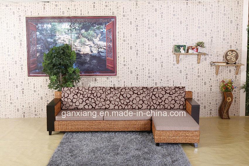 Lujo Muebles De La Sala Establece Con Chaise Colección - Muebles ...