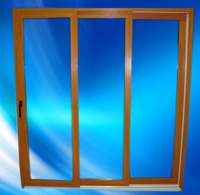 Gute Tür Renommee-Qualitäts-China-Lieferanten PVC-U